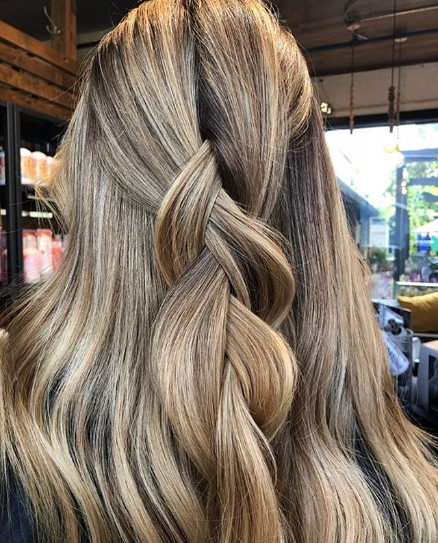 Wow. Now this is how we start the week!! 💪🏼 #crushingit. Book with @hairbykaitlyn.sbs at either one of our location. . . #dimensionalblonde#dimensonal#charlestonblonde#charlestonhair#charlestonstylist#mountpleasanthair#mountpleasanthair#stylist#dailychs