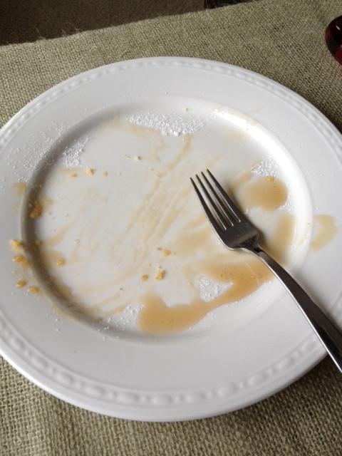 PancakeAfter