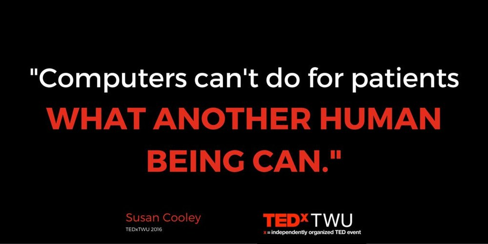 Image by TEDxTWU
