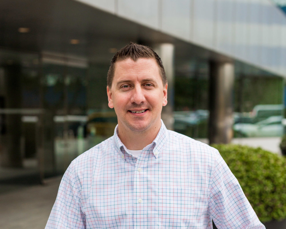 Jason Carothers VP, Administration (BA) Jason, who has experience in international sales and operations management, oversees the planning, organizing and directing of DHS Group's administrative activities and resources, including accounting and ERP planning.