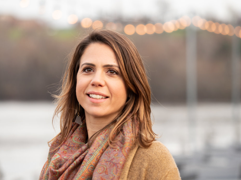 Yasemin Ugurlu - Yasemin started Evren Events in 2018, after 15+ years of event planning in a variety of capacities, sectors, and continents.