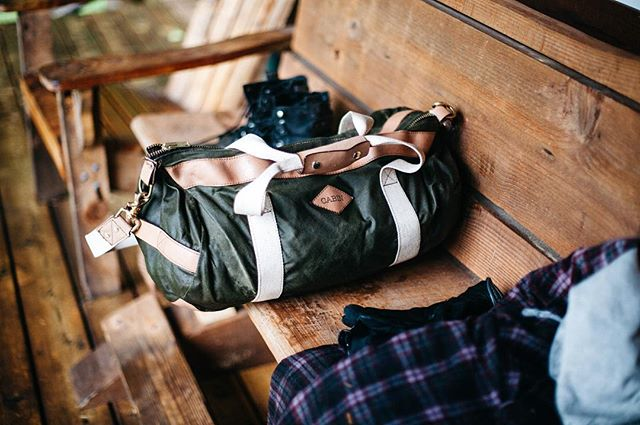 Already thinking about what we want to pack in our #cabinco bag for the long weekend.