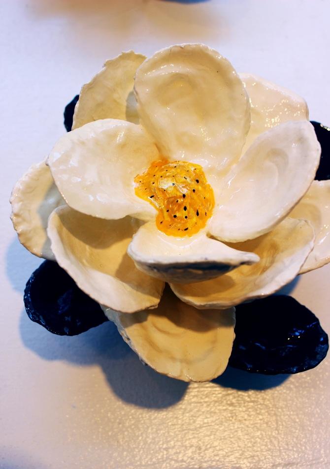 Oyster Magnolia