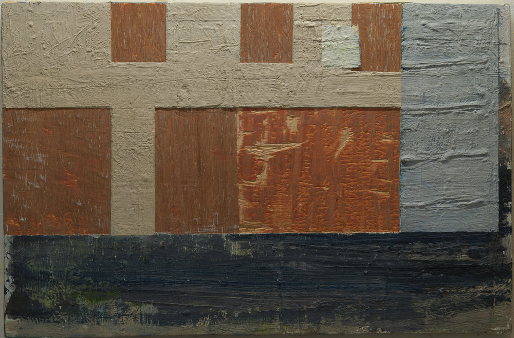 Little Settlement Painting (traditional Irish Shopfront)