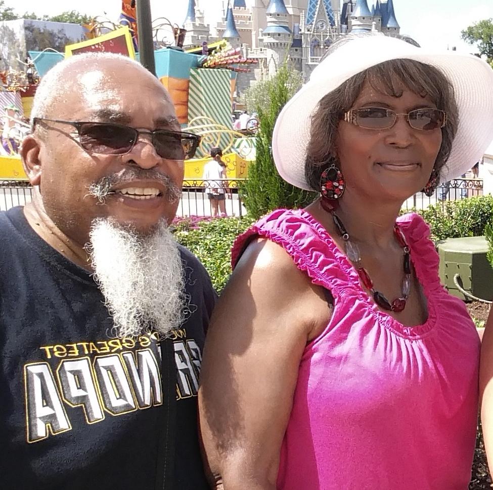 My parents, Elma and Angelo Cokley.jpg