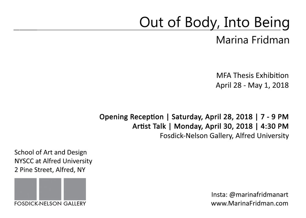 Show Card 6 - Out of Body, Into Being.jpg