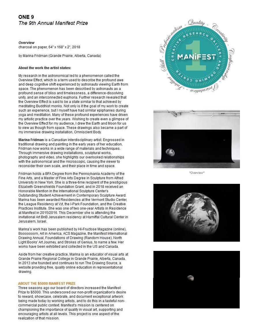 ONE Prize Marina Fridman Manifest Gallery.jpg