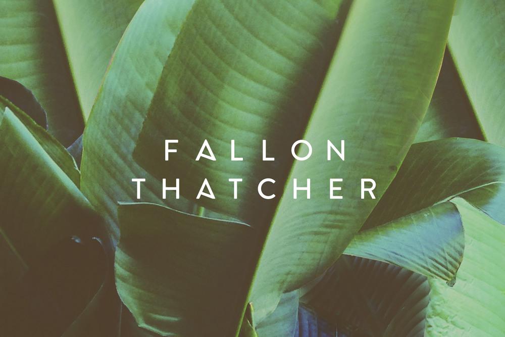 Fallon Thatcher