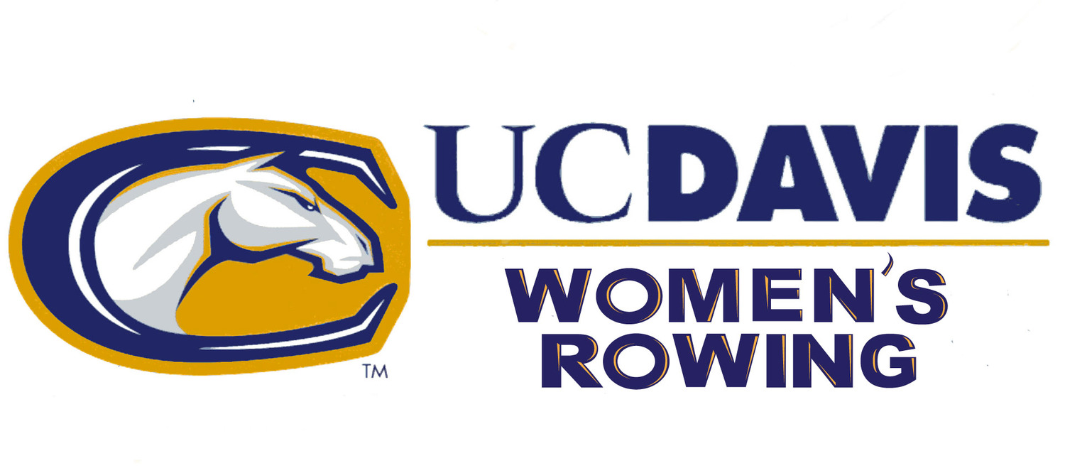 UC Davis Women's Rowing