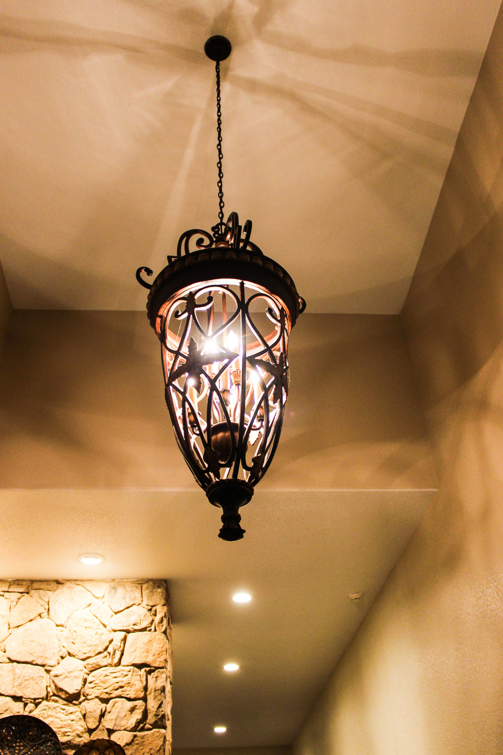 High End Lighting & Blackstone Electric Co.Past Projects