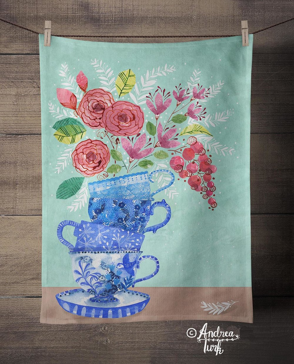 Stacked teacups teatowel B.jpg
