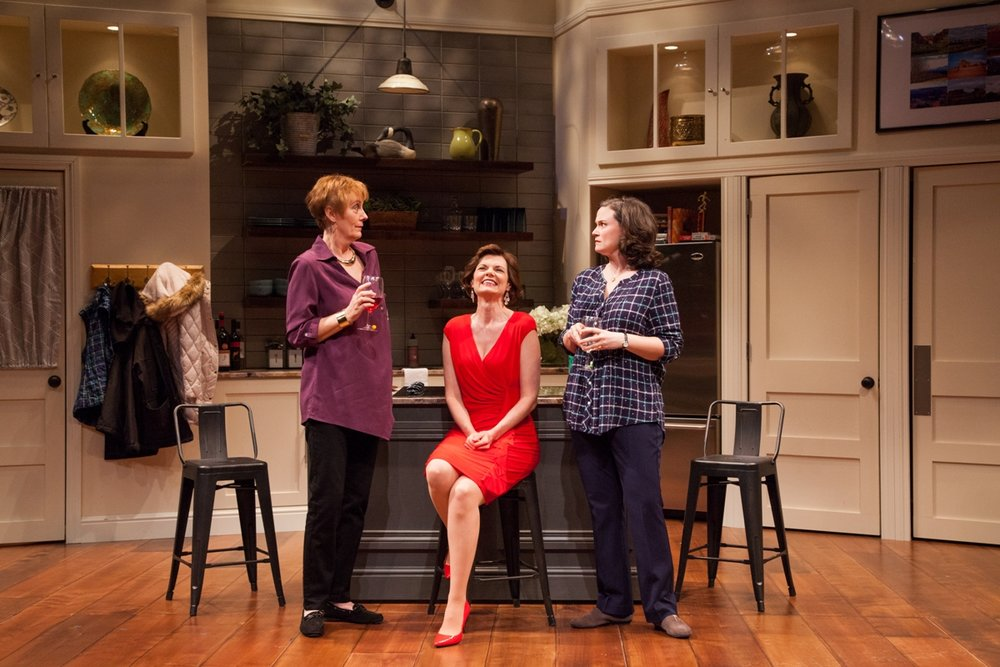 Production photo - please credit Julia Brothers, Gail Rastorfer, and Jessica Wortham, photo by Meghan Moore.