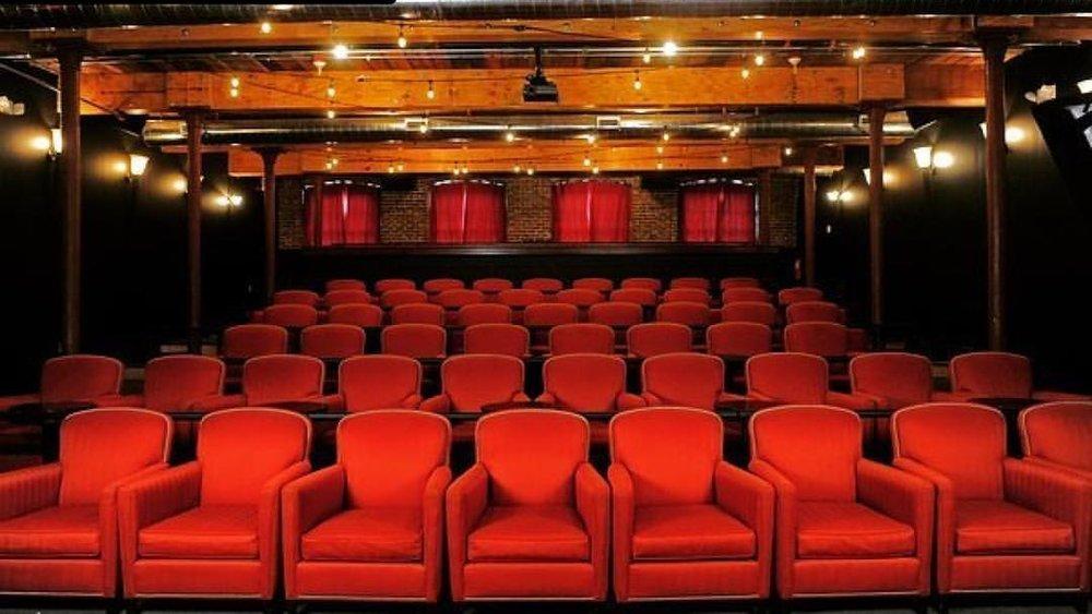 TheLunaTheater