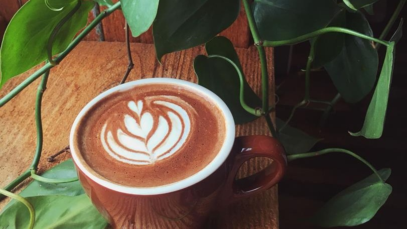 Photo courtesy of Coffee and Cotton.