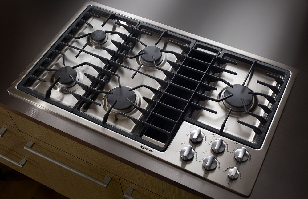 jenn air downdraft. jenn-air downdraft cooktop jenn air