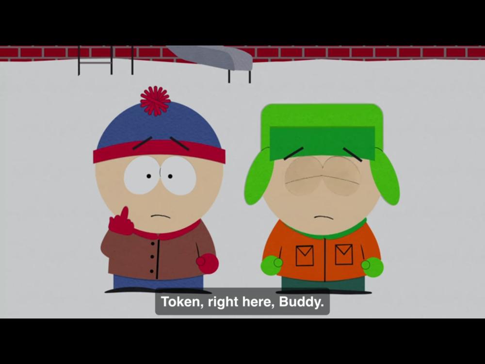 Image credit: South Park
