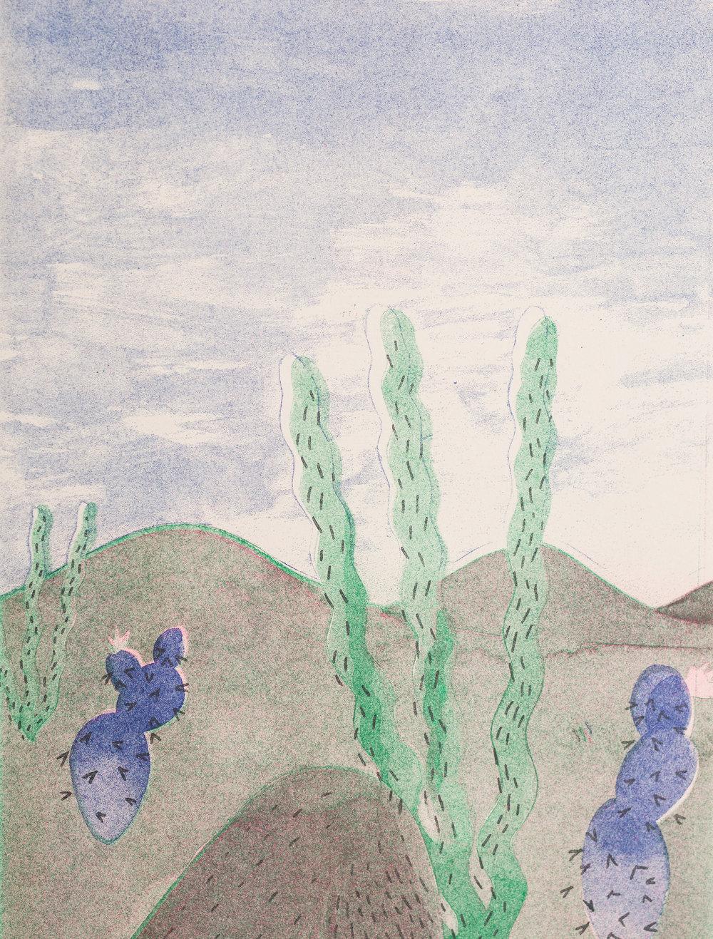 Landscape Portrait 1