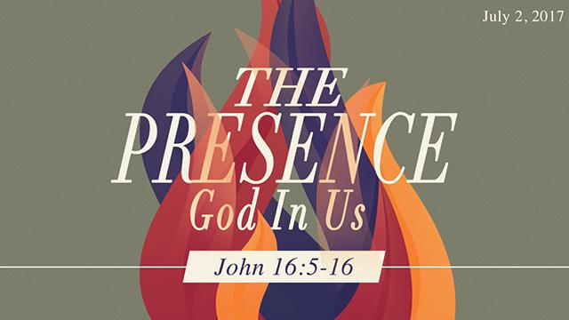 The Presence: God In Us