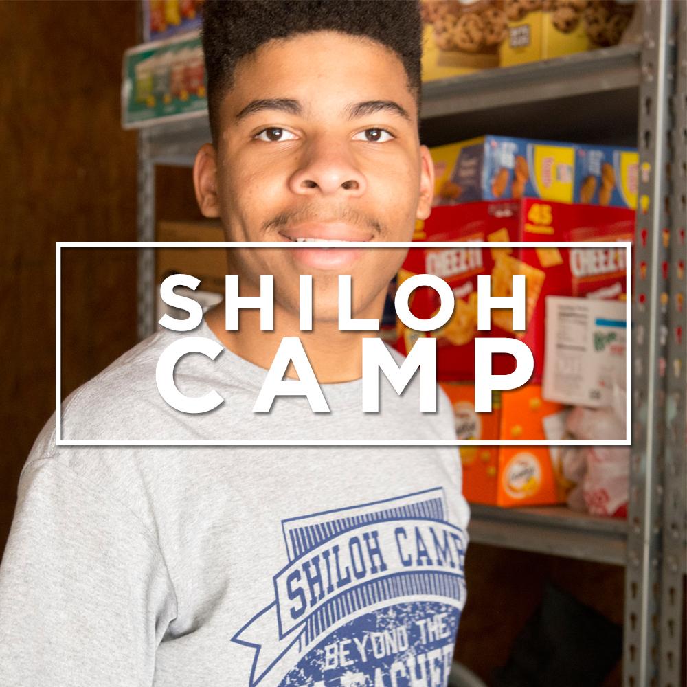Shiloh Camp