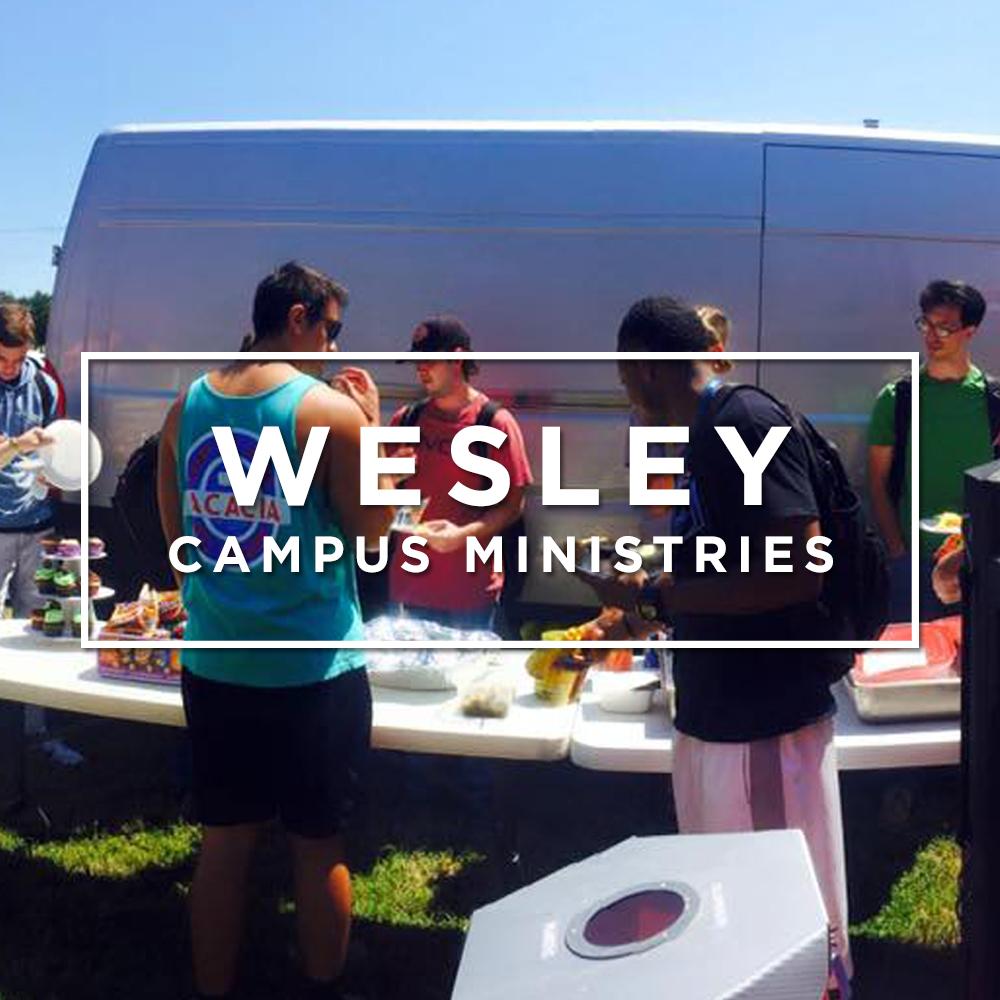 UCO Wesley Foundation