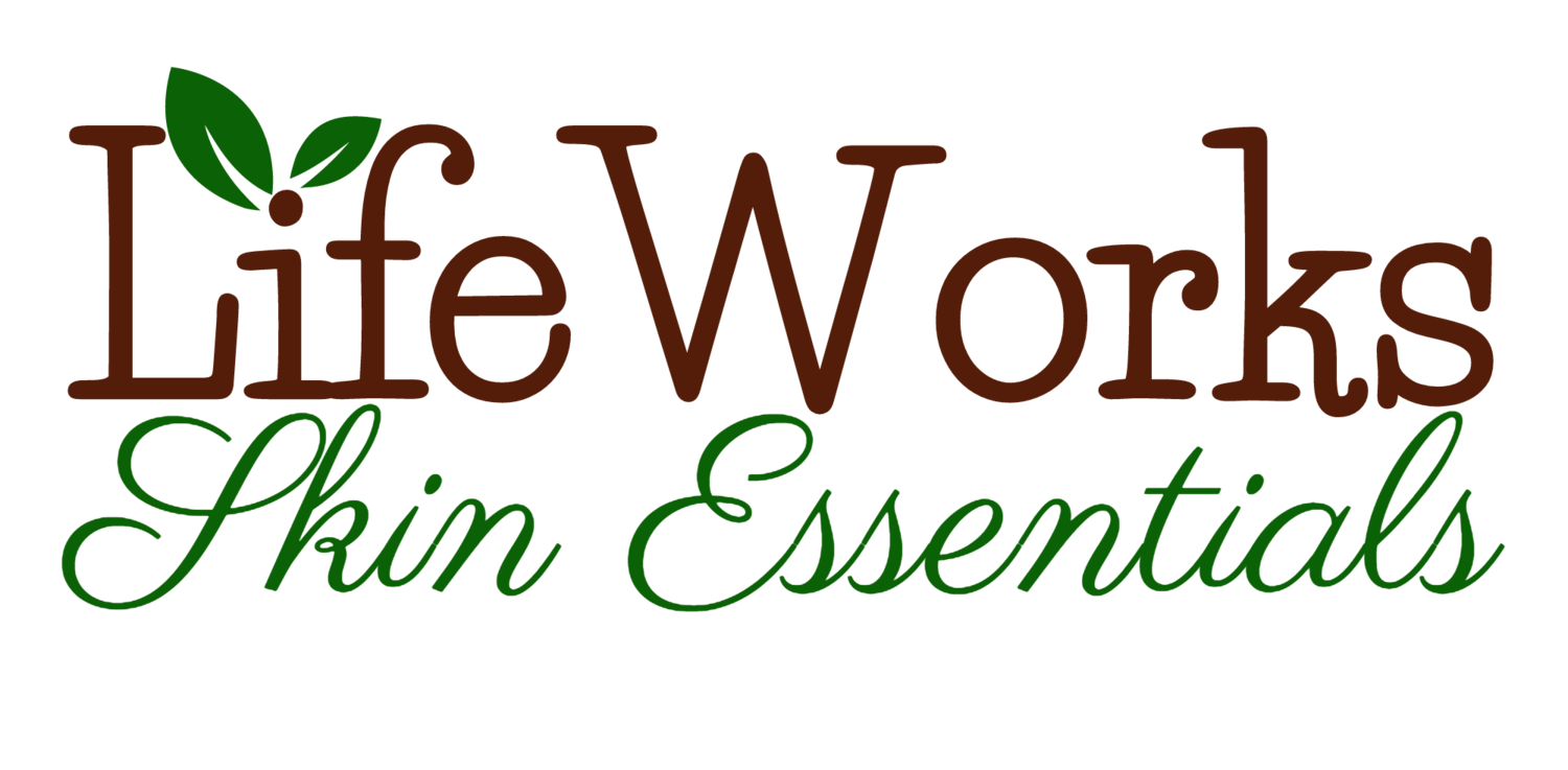 LifeWorks Skin Essentials