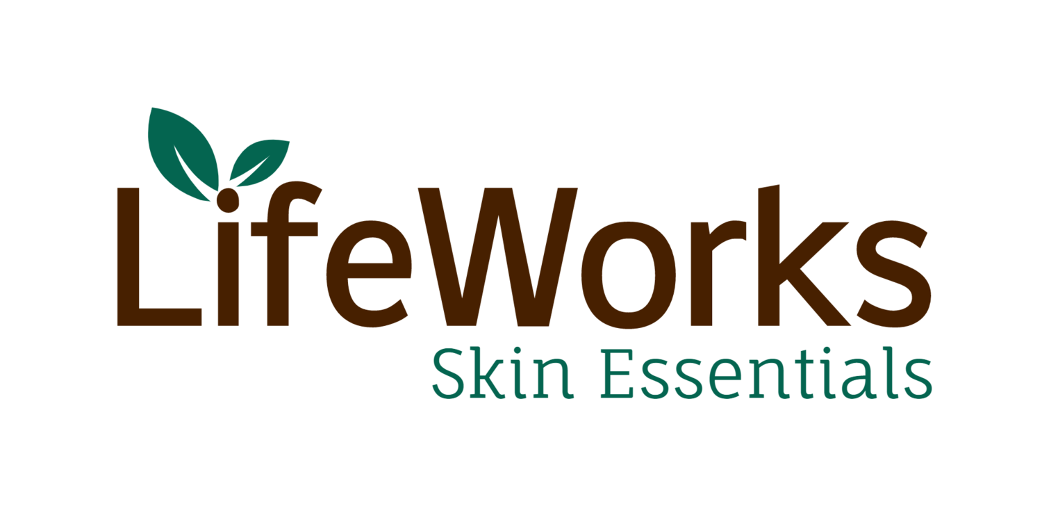 LifeWorks Skin Essentials Natural Lichen Sclerosus Treatment