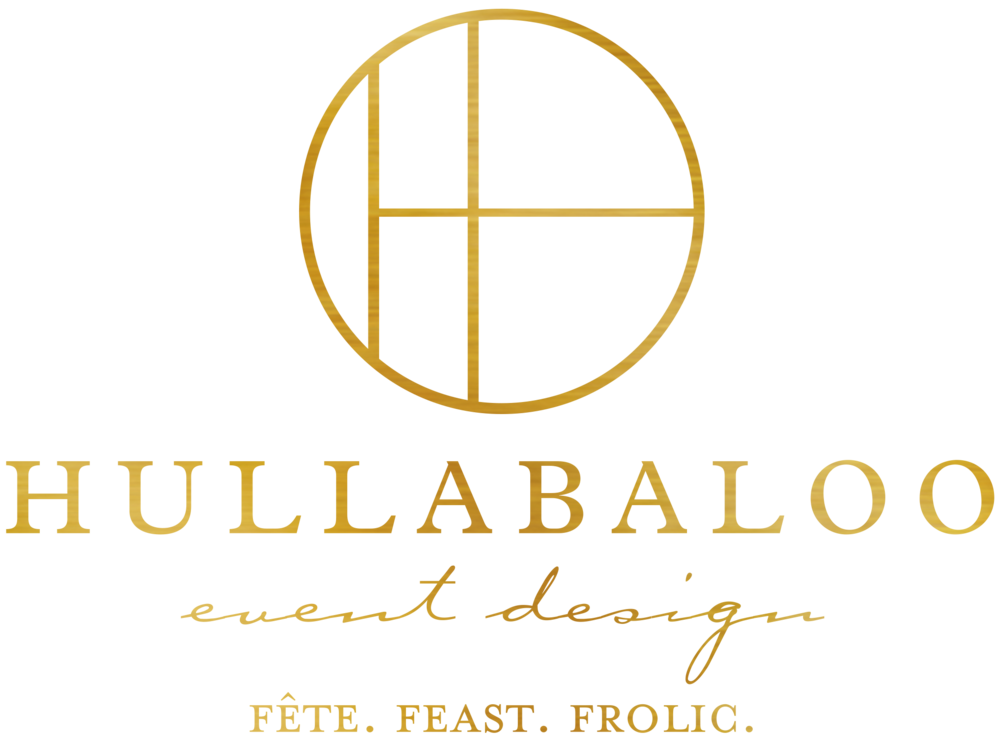 Hullabaloo Event Design