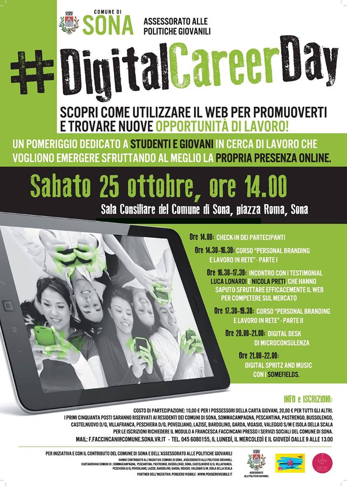 DIGITAL CARRER DAY
