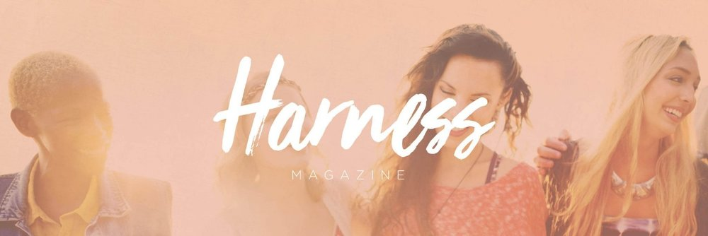 Harness Magazine gives readers an unfiltered glimpse of what it's like to be a woman. Whether it's advice on the best places to visit on your next travel adventure or artwork from a young inspired lady, Harness is the online platform to make this happen. Harness gives women the freedom to share ideas to a community of like-minded women – and freedom never felt so good.