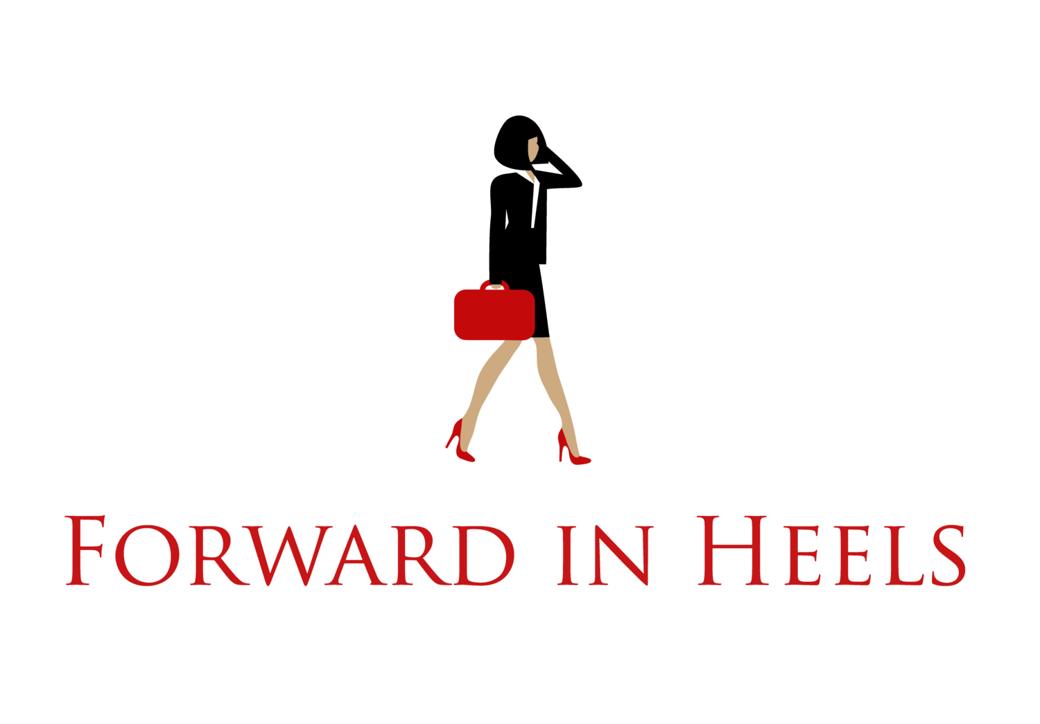 Forward in Heels