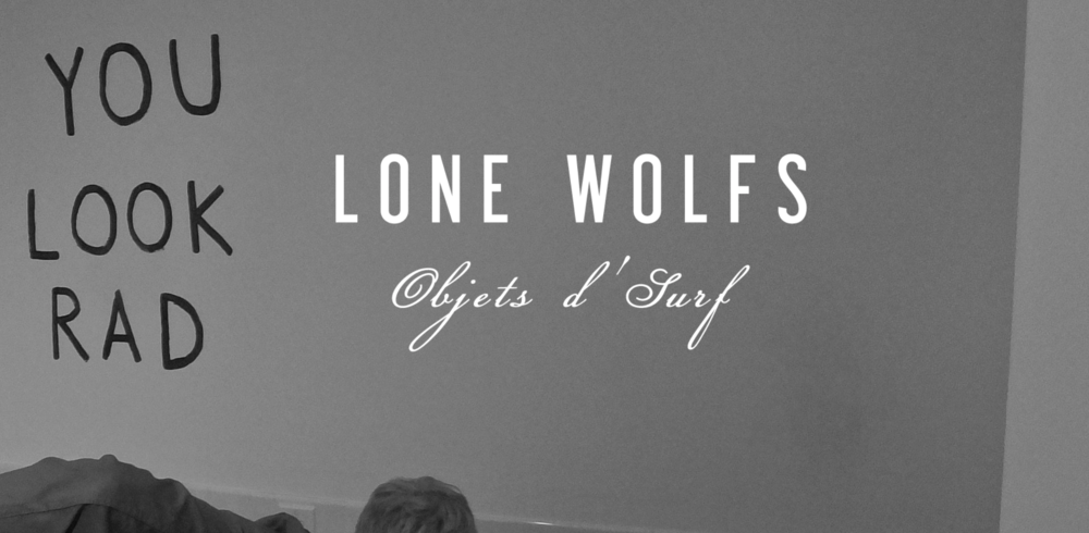 BRAND CONSULTANT + STRATEGY DIRECTOR Lone Wolfs is 1/3 premium menswear brand inspired by the gutter-brain of every surfer-punk on the planet // 1/3 Surf Shop showcasing the raddest brands // and 1/3 content house, featuring recording studio + edit house in the back called WOLF AT THE DOOR. Located in Venice. Born on the buddy banks of Wishkah. I manage digital marketing + social media strategy, event marketing + production, and campaign launch strategy.