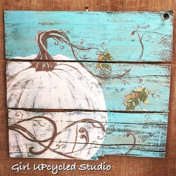 girl-upcycled-studio-fall-pumpkin-design-paint-class.JPG