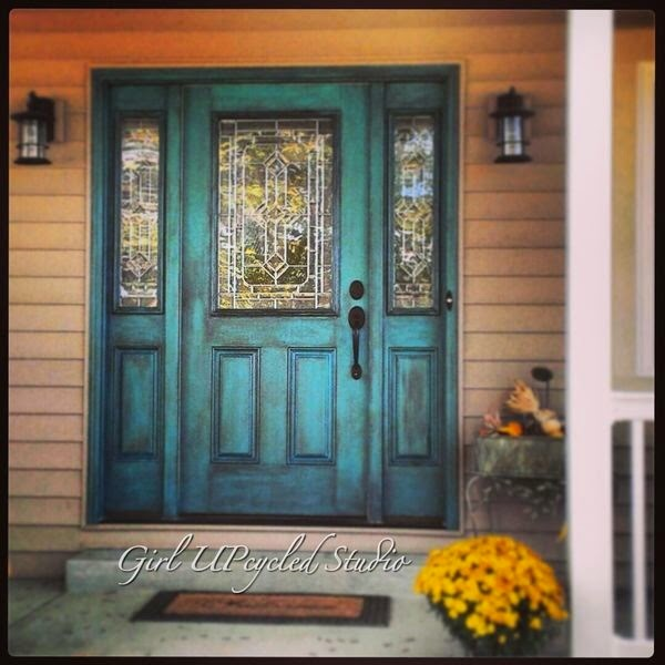 Door Envy Makeover Tutorial