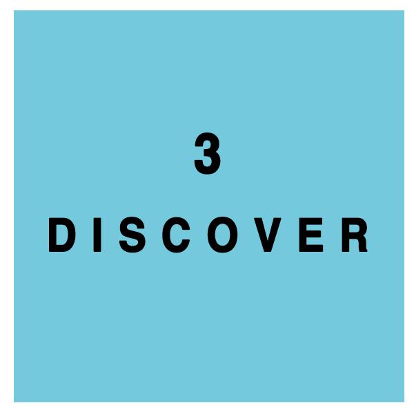 3. Sonntag –  Bei diesem Schritt wirst du mehr über deine Persönlichkeit und Begabungen herausfinden und entdecken, wie du anderen damit dienen kannst.