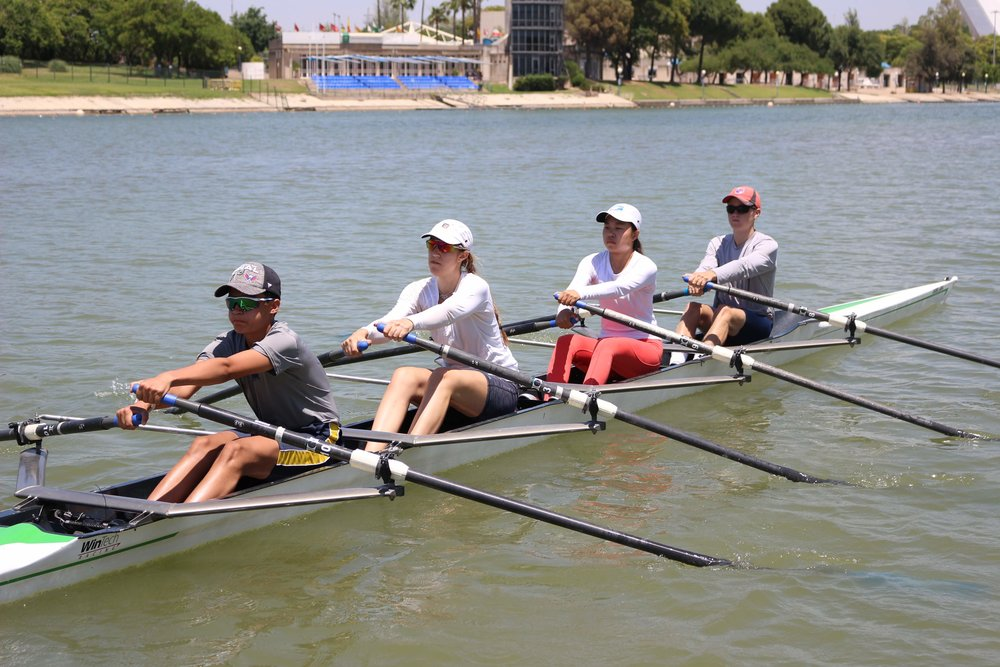 Sevilla, Spain 2019 - Unique Opportunity to Train at the Spanish National Training Center in SevillaJune 30 to July 13