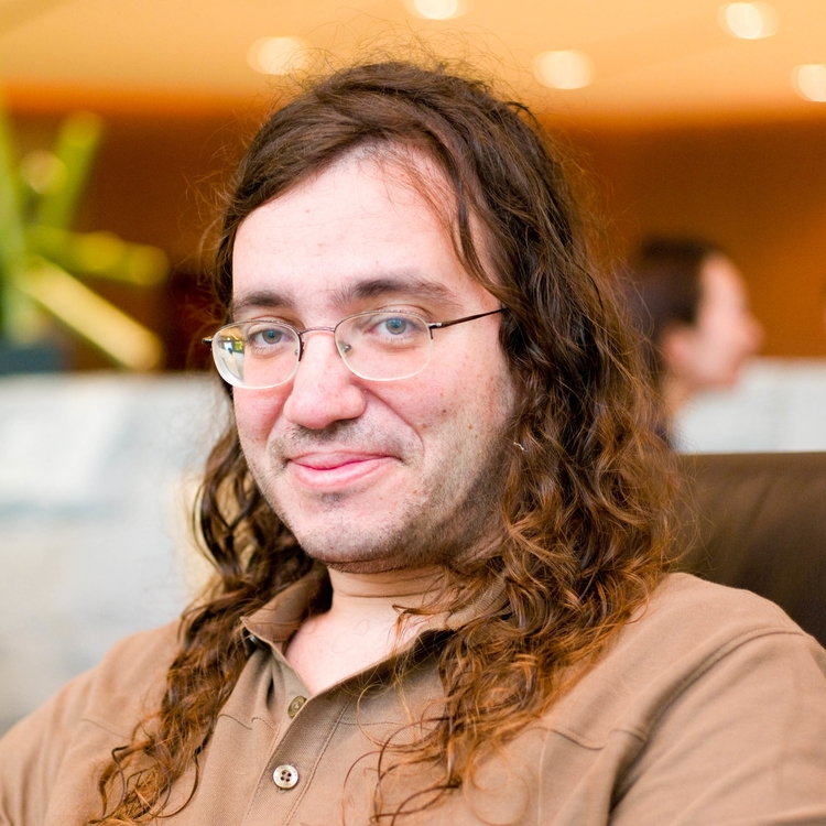 Dr. Ben Goertzel  - Hanson Robotics, Chief Scientific Officer