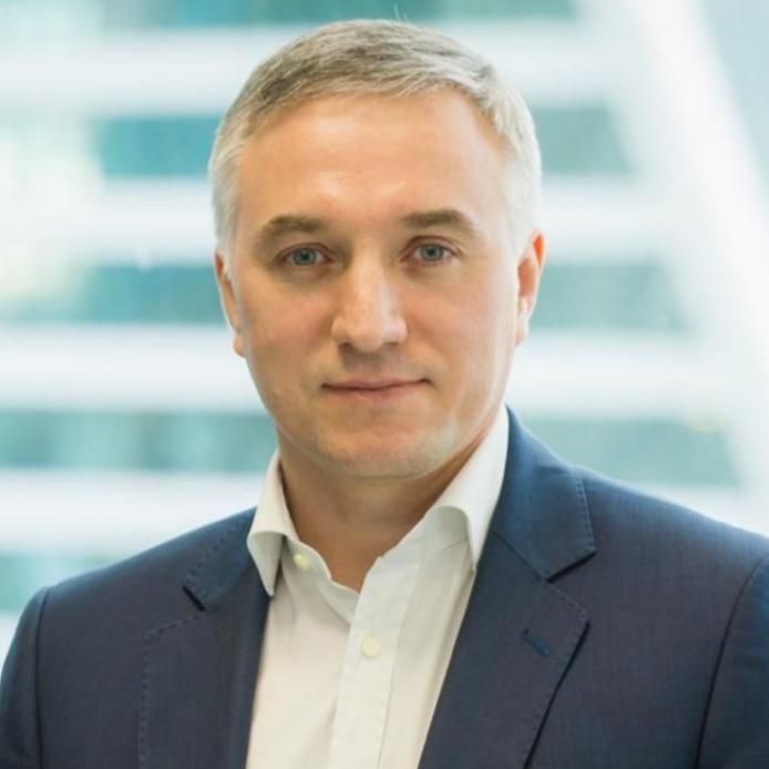 Dmitry Kaminskiy - Deep Knowledge Ventures, Managing Partner