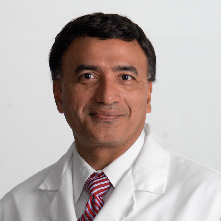 Dr. Dip Maharaj - South Florida Bone Marrow/Stem Cell Transplant Institute, Founder and Medical Director