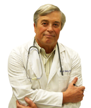 Dr. Ward Dean - International Anti-Aging Systems, Medical Director