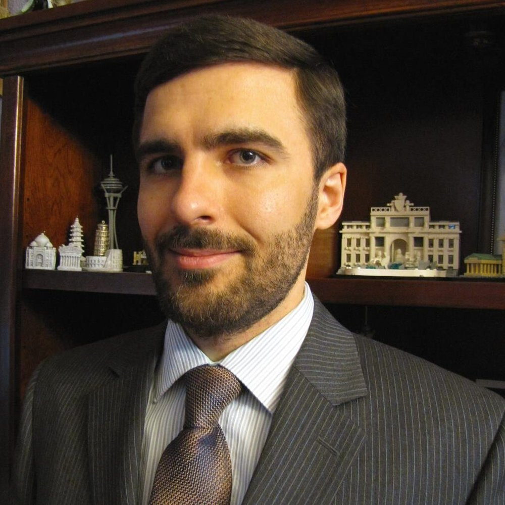 Gennady Stolyarov - Chairman, US Transhumanist Party