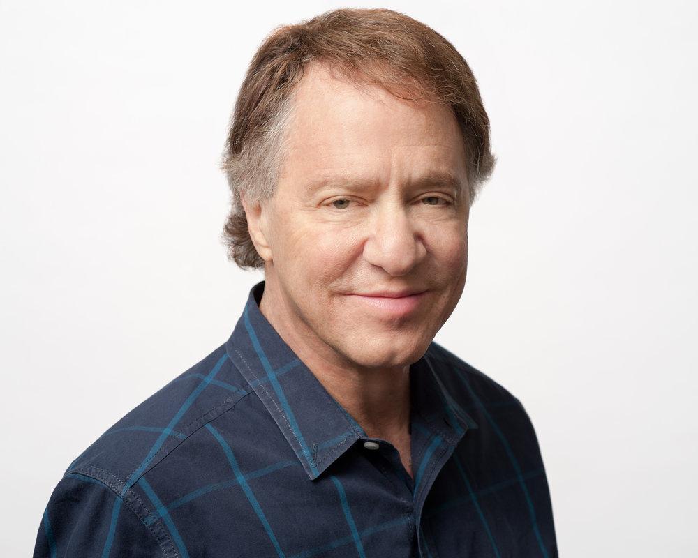 Ray Kurzweil (Weinberg-Clark Photography)