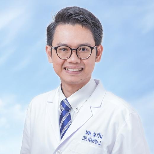 Dr Nawin Jittat