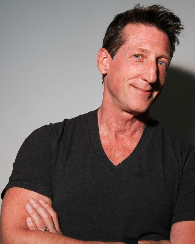 David-Dorian Ross - TaijiFit, CEO and Founder.