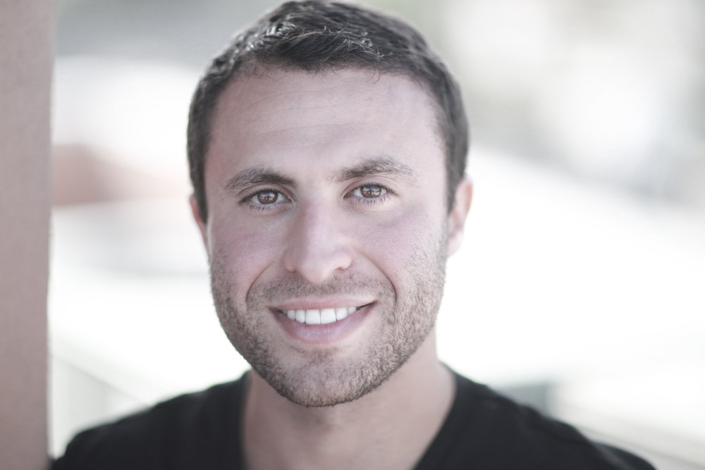 Joseph Cohen - SelfHacked, Founder and CEO