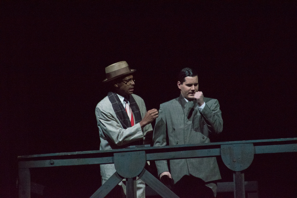 Theatre Review It 39 S A Wonderful Life Our Jackson Home