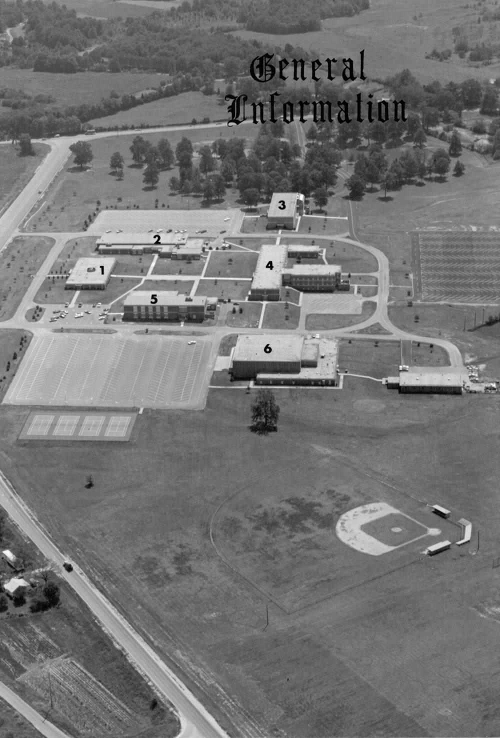 Original campus