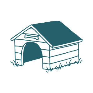 Porchfest_Icons_teal_doghouse.jpg