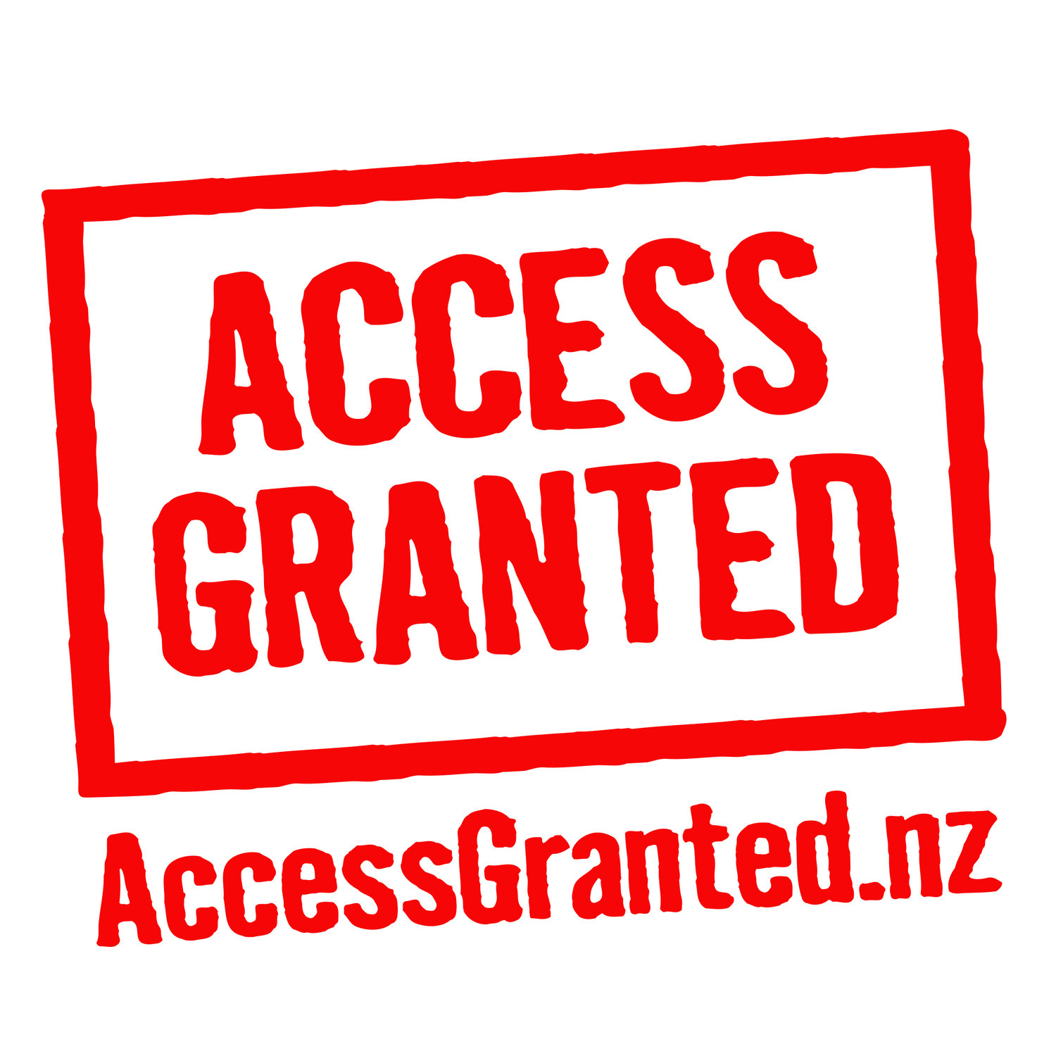 Access Granted NZ