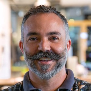 Vaughan Rowsell - Auckland