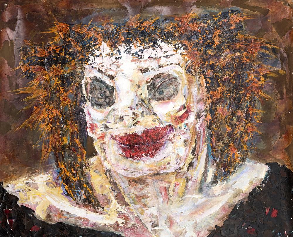 Cabaret Singer, 1999
